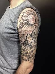 arm tattoo half sleeve danielhuscroft com