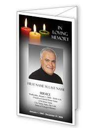 Downloadable Funeral Program Templates Funeral Program Layouts Funeral Program Designs