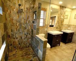 Bathroom Shower Stall Tile Designs 485 Best Bathroom Backsplash Tile Images On Pinterest Bathroom