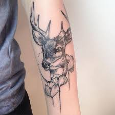 the 25 best deer tattoo meaning ideas on pinterest psalm