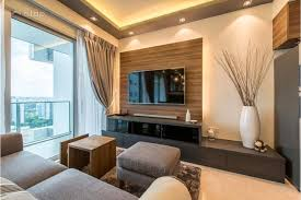Condo Interior Design Contemporary Modern Living Room Condominium Design Ideas Photos