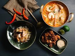 premium cuisine catering singapore nara buffet catering catersmith