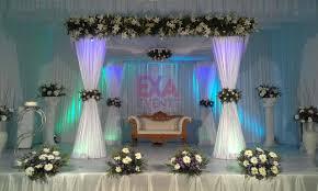 best of stage wedding decoration photos u2022 the best wedding ideas