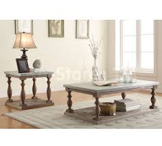 sale 637 00 leah 2 pc coffee table set coffee tables af 80900