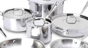 ricardo cuisine concours concours ricardo gagnez une batterie de cuisine 10 pièces en acier