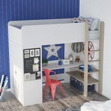 Desk Bunk Bed Combo Bunk Beds U0026 Loft Beds With Desks Wayfair