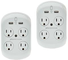 Luxury Power Outlets Home Office U2014 Office Supplies U0026 Products U2014 Qvc Com