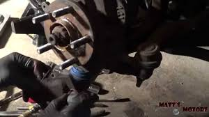 lexus es300 lower control arm lower ball joint and control arm replacement part 2 1998