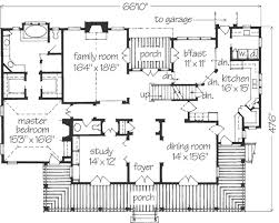 Southern Living Floorplans Lowcountry Style Comfort Spitzmiller And Norris Inc Southern