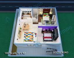2bhk house design plans astounding 2bhk home design plans indian style 3d gallery plan 3d