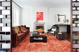 room partition ideas living room contemporary with white fireplace