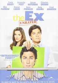 amazon com the ex unrated widescreen edition jason bateman