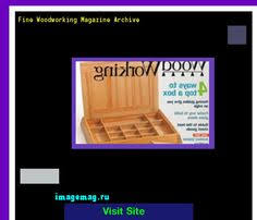 Australian Woodworking Magazine Subscription by Fine Woodworking Subscription Discount The Best Image Search