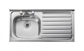 leisure kitchen sink spares leisure contract lc105r 1 0 bowl 2th stainless steel kitchen sink