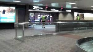 Phoenix Airport Terminal Map by Phoenix Sky Harbour International Airport Terminal 4 Youtube