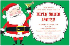christmas party invitations santa invitation christmas party invitations 30580