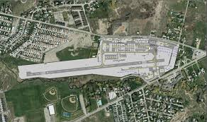 site plan airport map city of vernon