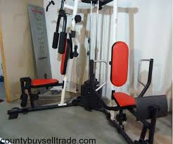 Weider Pro Bench Free Weider Pro 4250 Weight System Lawrence In Lawrence