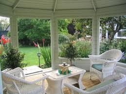 garden shelter ideas rain or shine