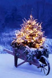 dark blue and gold christmas colors modern christmas decorating ideas