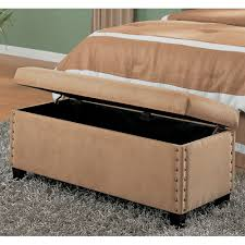 Ikea Ottoman Bed Incredible Best 25 End Of Bed Bench Ideas On Pinterest Storage