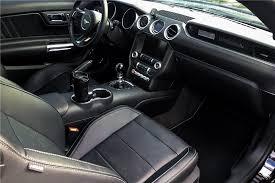 mustang gt 2015 interior 2015 ford mustang gt custom fastback 205830