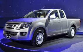 isuzu dmax 2006 isuzu u0027s new d max pickup is a facelifted 2013 chevrolet colorado