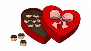 chocolate s day how to draw chocolates s day holidays easy step by