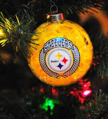steeler ornaments datastash co