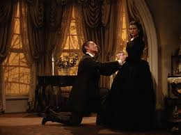 Gone With The Wind Curtain Dress Tcm To Celebrate 75th Anniversary Of Gone With The Wind In