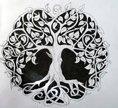 48 celtic tree of life tattoos ideas
