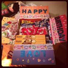 birthday care package birthday ideas for husband abroad image inspiration of cake and