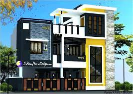 Tamilnadu Style Home Design