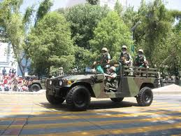 jeep humvee file mexican army jeep jpg wikimedia commons