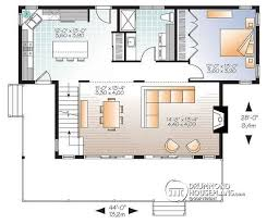 vacation house plans house plan w3965 detail from drummondhouseplans com