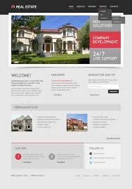 Real Estate Free Templates by Free Js Animated Template