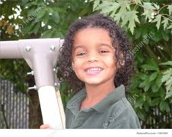 boys hairstyles mixed raced boy with long hair image