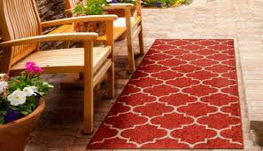 outdoor runner rug only 17 reg 40 the krazy coupon lady