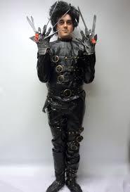 edward scissorhands costume edward scissorhands costume creative costumes