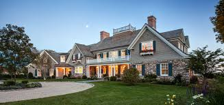new england shingle style residence charles hilton architects
