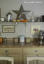 kitchen grey kitchen cupboard paint painting oak cabinets chalk