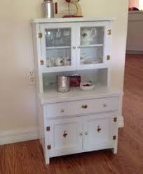 kitchen cabinet furniture vintage child s play kitchen cupboard hutch wood step back