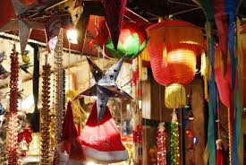 Christmas Decorations Wholesale In Chennai by Festival Of The Month Christmas Lonely Planet India