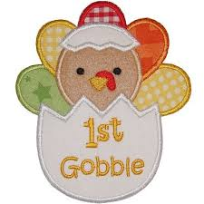 baby s thanksgiving clipart clipartxtras