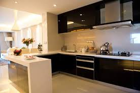 modern kitchen design kerala kerala kitchen designs archives avon construction