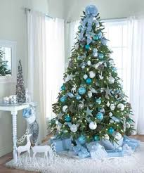 navy blue tree decorations uk home design and decorating