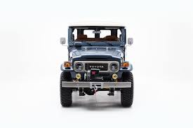 vintage toyota jeep the fj company sport offers classic toyota land cruisers for