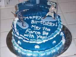 star wars birthday cake 2 of 2 star wars cakes this star u2026 flickr