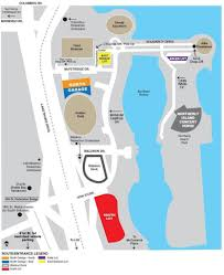 Permit Parking Chicago Map by Fact U0026 Fiction A Firstmerit Pavilion At Northerly Island Faq