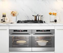 Built In Induction Cooktop From Budget To Luxe And Freestanding Ovens With Built In Induction